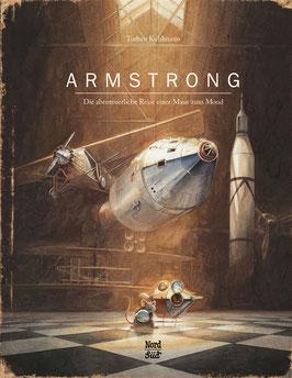 »Armstrong« - NordSüd Verlag