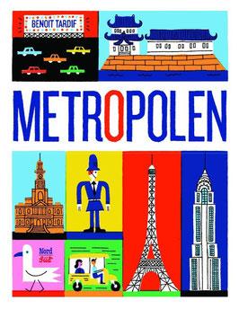 »Metropolen«  —  NordSüd Verlag