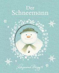 »Der Schneemann«  —  Aladin