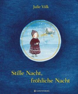 »Stille Nacht, fröhliche Nacht« — Gerstenberg Verlag