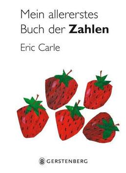 »Mein allererstes Buch der Zahlen«  — Gerstenberg