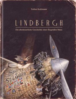 »Lindbergh« - NordSüd Verlag
