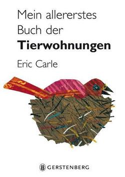 »Mein allererstes Buch der Tierwohnungen«  — Gerstenberg