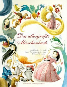 »Mein allergrößtes Märchenbuch« — White Star