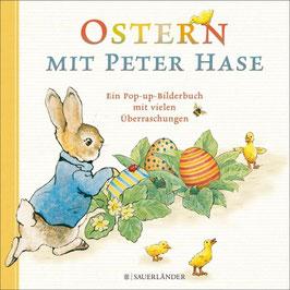 »Ostern mit Peter Hase«  —  Sauerländer