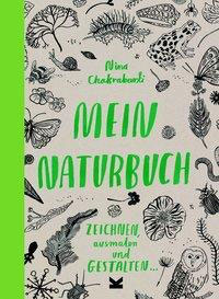 »Mein Naturbuch« - Laurence King Verlag
