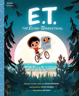 »E.T. The Extra-Terrestrial« - Quirk