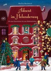 »Advent im Holunderweg«  —  Gabriel