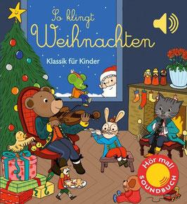 »so klingt weihnachten«  —  Ullmann Medien GmbH