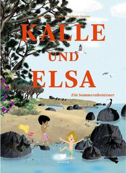»Kalle und Else - Ein Sommerabenteuer« — Bohem