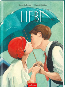 »Liebe« - Ars Edition