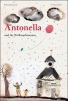 »Antonella und ihr Weihnachtsmann«  —  Beltz Verlag