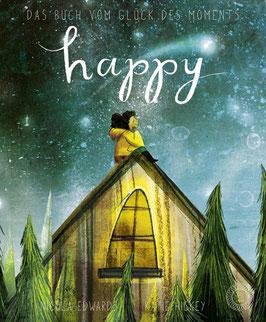 »Happy - Das Buch vom Glück des Moments« - 360 Grad Verlag
