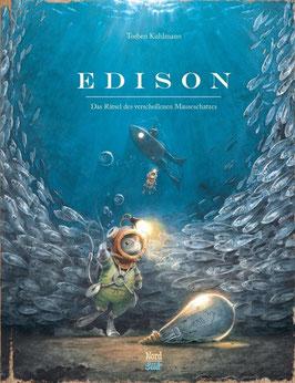 »Edison« —Nord Süd Verlag