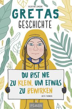»Gretas Geschichte« - PLAZA