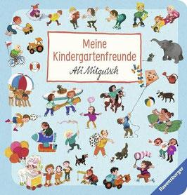 »Meine Kindergartenfreunde« - Ravensburger