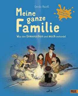 »Meine ganze Familie« — Beltz & Gelberg