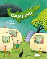 »Camping« — Atlantis Verlag