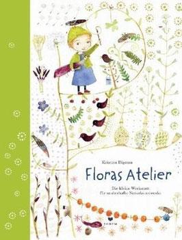 »Floras Atelier« —Bohem Verlag