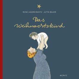»Das Weihnachtskind«  —  Moritz Verlag