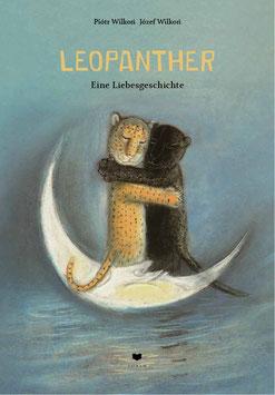 »Leopanther«  —  Bohem Press Ag