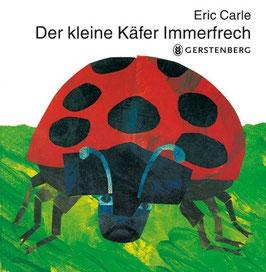 »Der kleine Käfer Immerfrech«  — Gerstenberg