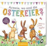 »Auweia, wo sind die Ostereier«  —  Ars Edition