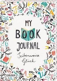 »My Book Journal. Seitenweise Glück« - Carlsen