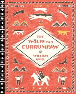 »Die Wölfe von Currumpaw« — NordSüd