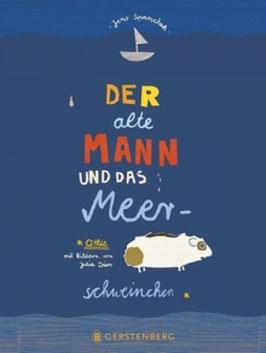 »Der alte Mann und das Meerschweinchen«  —  Gerstenberg