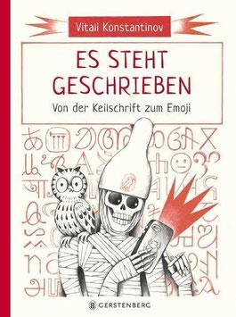 »Es steht geschrieben« - Gerstenberg