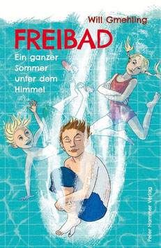»Freibad« - Peter Hammer Verlag