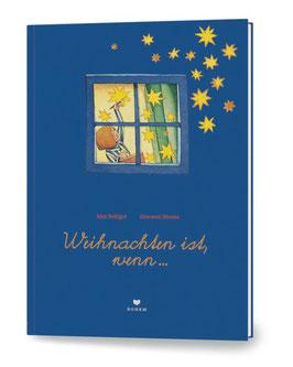 »Weihnachten ist, wenn«  —  Bohem Verlag