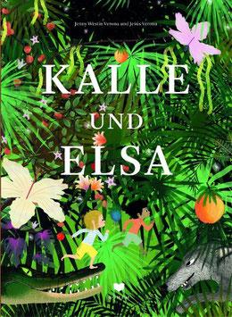 »Kalle und Elsa« Bohem Verlag
