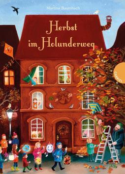 »Herbst im Holunderweg« -Gabriel