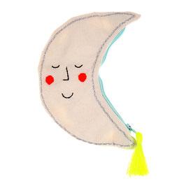 Kleiner Beutel »Mond« - MERI MERI