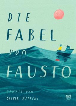 »Die Fabel von Fausto« - NordSüd Verlag