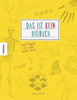 »Das ist kein Biobuch« - Knesebeck