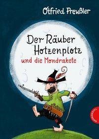 »Der Räuber Hotzenplotz und die Mondrakete« — Thienemann