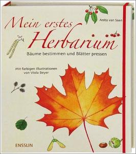 »Mein erstes Herbarium« - Arena