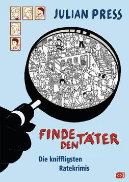 »Finde den Täter« - White Star Verlag