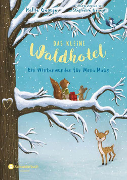 »Das kleine Waldhotel - Bd.2«  —  Schneiderbuch
