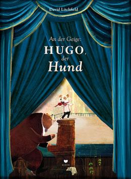»An der Geige: Hugo, der Hund!« - Bohem