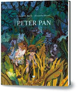 »Peter Pan«  —  Bohem