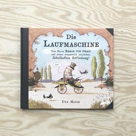 »Die Laufmaschine« - Uwe Mayer