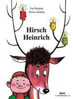 »Hirsch Heinrich«  —  Beltz Verlag