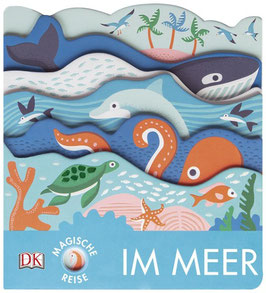 »Im Meer« - Dorling Kindersley