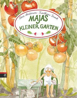 »Majas kleiner Garten« - cbj