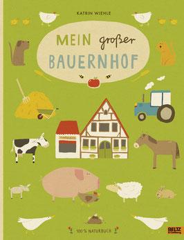 »Mein großer Bauernhof«  —  Beltz&Gelberg