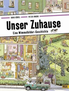 »Unser Zuhause«  — Beltz